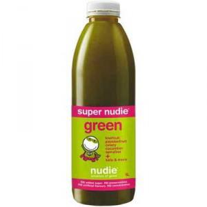 Nudie Super Cleanse