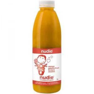 Nudie Mango & Passionfruit