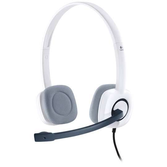 Logitech Stereo Headset H150 Assorted