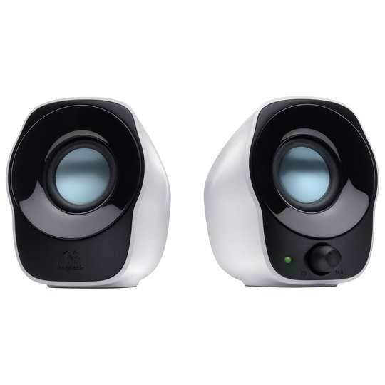 Logitech Speakers Z120 Assorted
