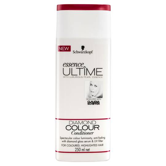 Schwarzkopf Essence Ultime Conditioner Diamond Color