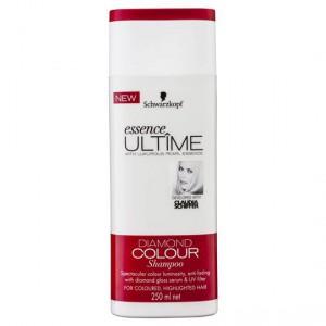 Schwarzkopf Essence Ultime Shampoo Diamond Color