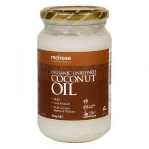 Melrose Coconut Oil