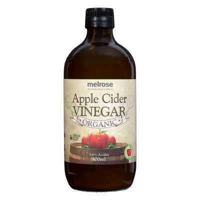 Melrose Apple Cider Vinegar Organic