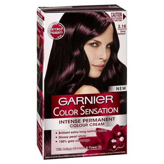 Garnier Colour Sensational 3.16 Deep Amethyst