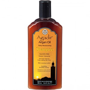 Agadir Argan Oil Shampoo Moisturising