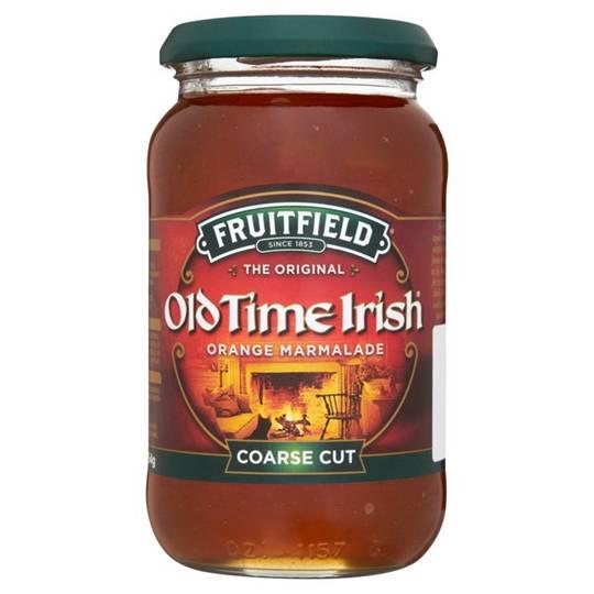 Fruitfield Old Time Irish Marmalade