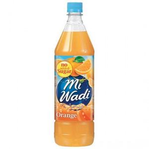 Mi Wadi Sugar Free Orange Drink