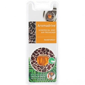 Aromadrive Air Freshener Scented Oil Vent