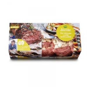 Created With Jamie Lamb Shoulder The Ultimate
