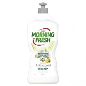 Morning Fresh Dishwashing Anti Bacterial Lemon