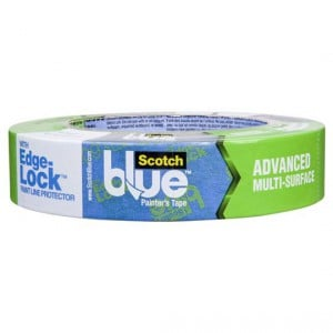 Scotch Blue Painters Tape 25mm X 55m