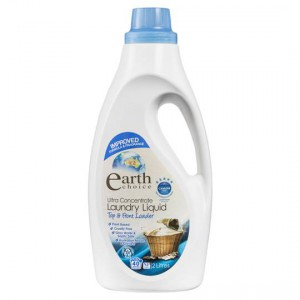 Earth Choice Top & Front Loader Liquid