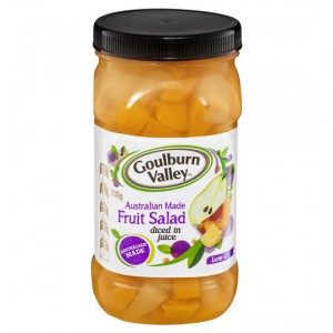 Goulburn Valley Fruit Salad