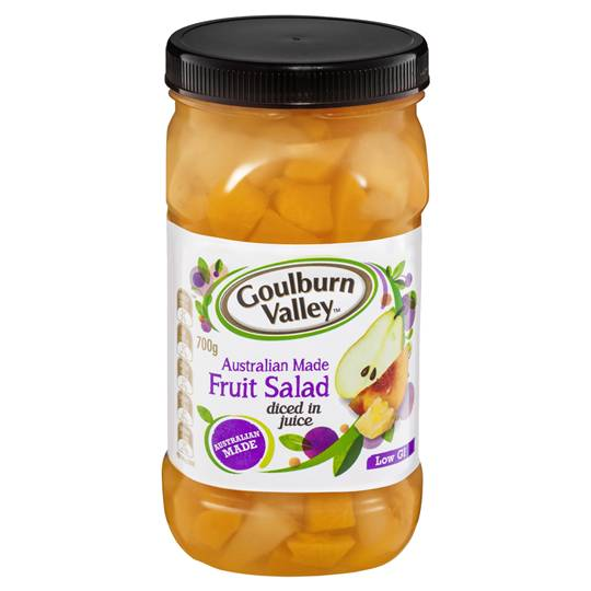 Shelley O'Connor reviewed Goulburn Valley Fruit Salad