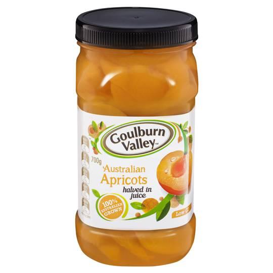 Goulburn Valley Apricot