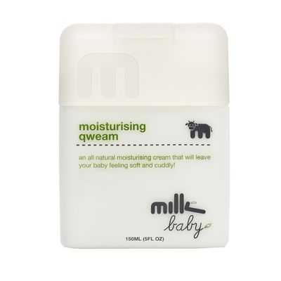 Milk Baby Lotion Moisturising