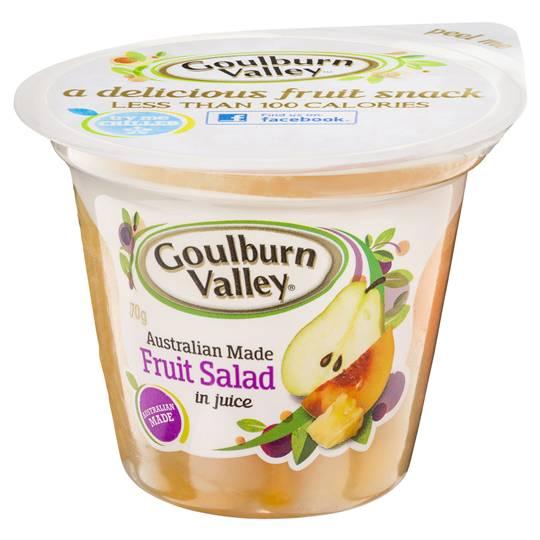 Goulburn Valley Fruit Salad