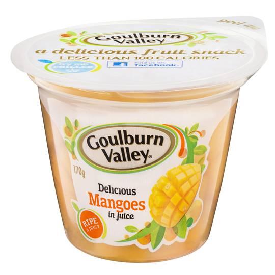 Goulburn Valley Mango