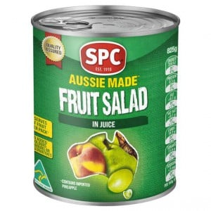 Spc Fruit Salad Canned