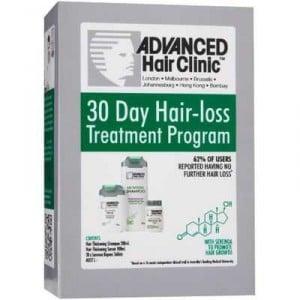 Advanced Hair Treatment Hair Loss 30 Day