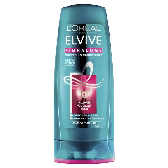 L'oreal Elvive Conditioner Fiberology