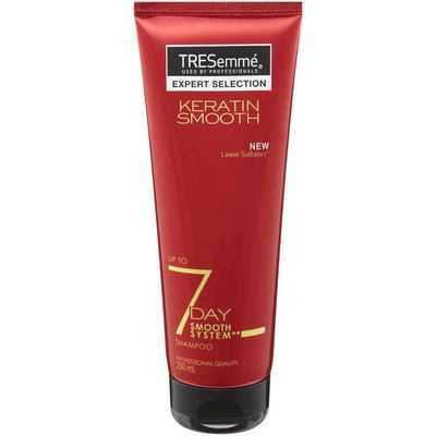 Tresemme Hair Shampoo Keratin Smooth
