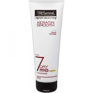 Tresemme Hair Conditioner Keratin Smooth