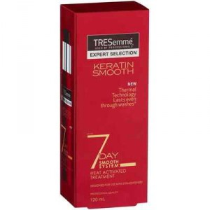 Tresemme Hair Treatment Keratin Smooth