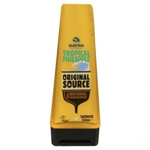 Original Source Body Wash Pineapple