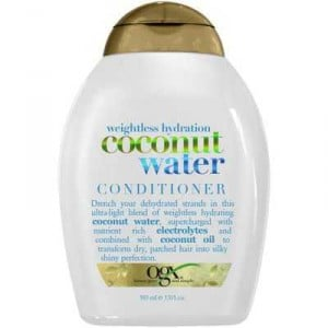 Organix Conditioner Coconut Water