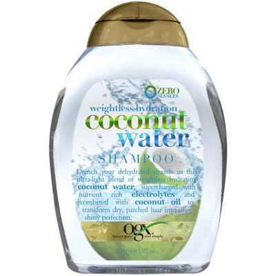 Organix Shampoo Coconut Water