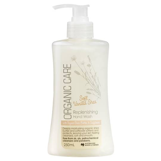 Organic Care Handwash Replenishing