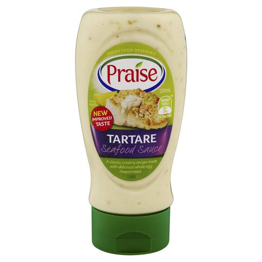Praise Tartare Sauce