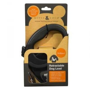 Rufus & Coco Accessory Retractable Lead