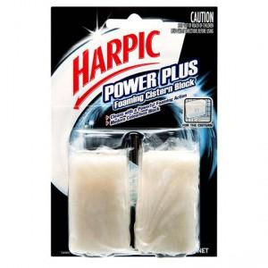 Harpic Toilet Cleaner Foaming Twin