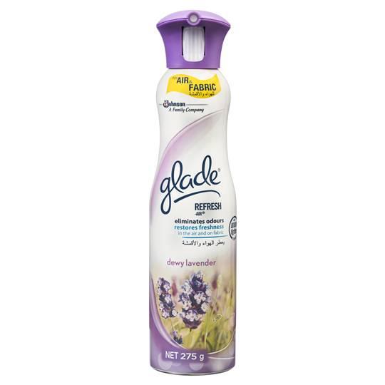 Glade Refresh Air Dewy Lavender
