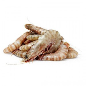 Raw Prawns Tiger Extra Large