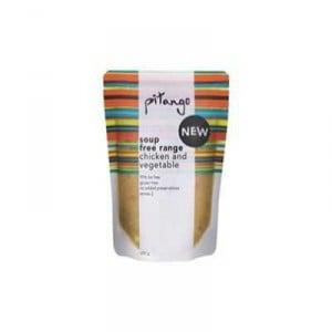 Pitango Soup Free Range Chicken & Veg