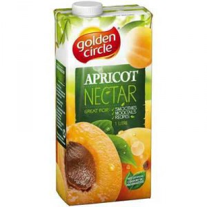 Golden Circle Apricot Nectar Fruit Drink