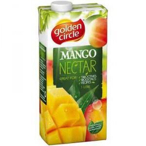 Golden Circle Mango Nectar Fruit Drink