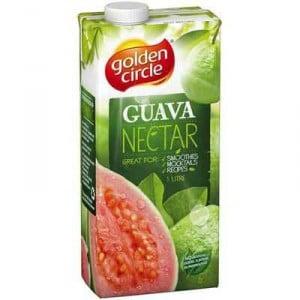 Golden Circle Guava Nectar Fruit Drink