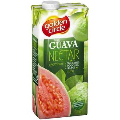 Golden Circle Guava Nectar Fruit Drink
