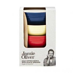 Jamie Oliver Terracotta Bowls Set