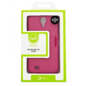 Hub It Case Samsung S4