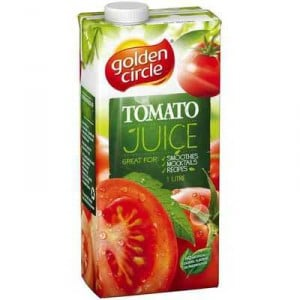 Golden Circle Tomato Juice