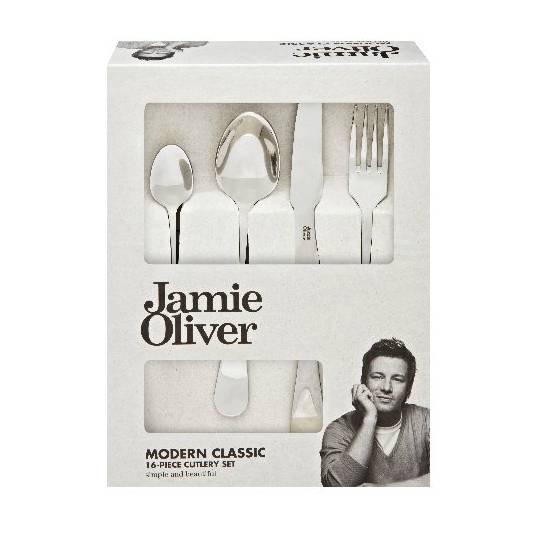 Jamie Oliver Cutlery Set