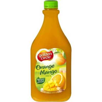Golden Circle Orange & Mango Fruit Drink