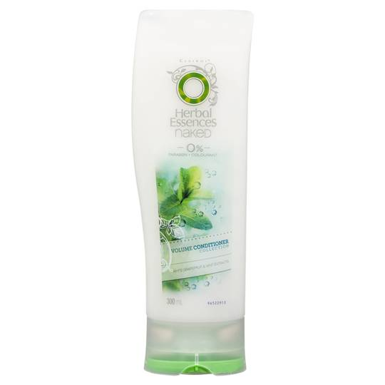 Clairol Herbal Essences Naked Volume Conditioner
