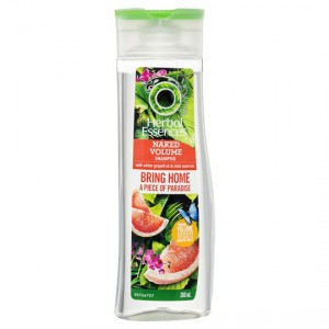 Clairol Herbal Essences Naked Volume Shampoo